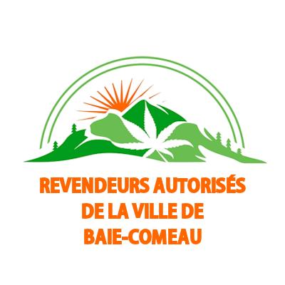 Livraison de cannabis à Baie-Comeau