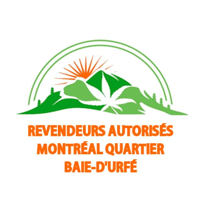 Livraison de cannabis à Baie-D'Urfé
