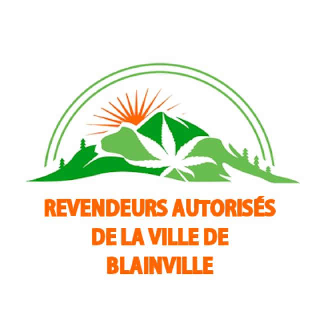 Livraison de cannabis à Blainville