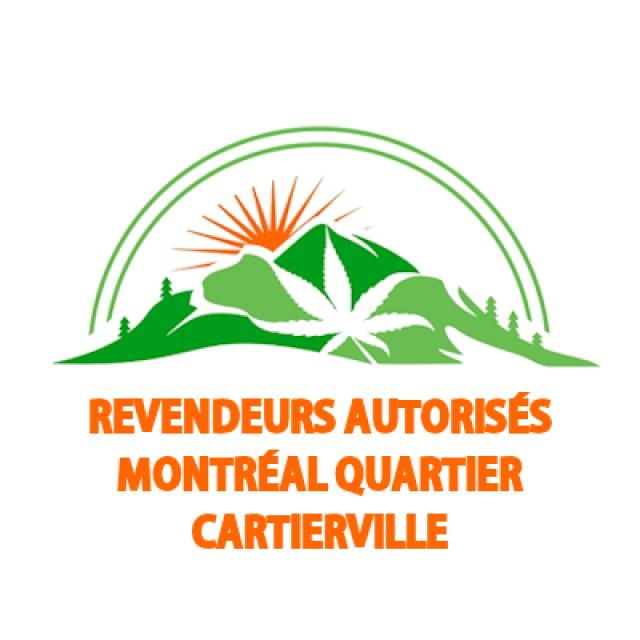 Livraison de cannabis à Cartierville