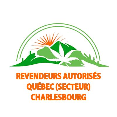 Livraison de cannabis à Charlesbourg
