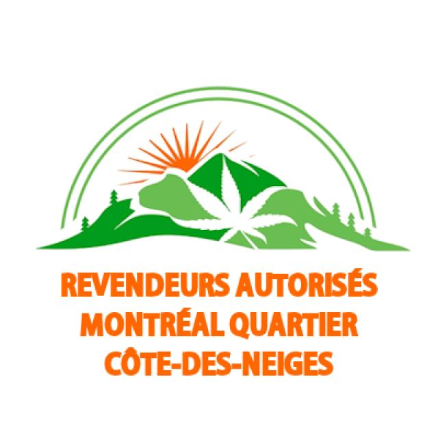 Livraison de cannabis à Côte-des-neiges