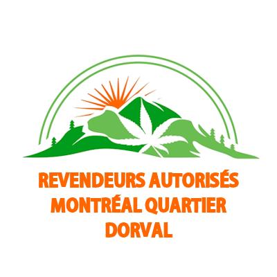 Livraison de cannabis à Dorval