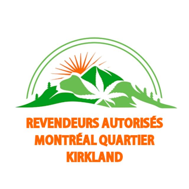 Livraison de cannabis à Kirkland
