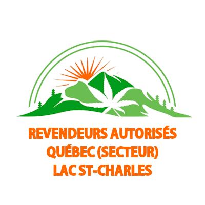 Livraison de cannabis à Lac St-Charles