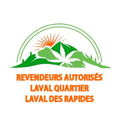 Livraison de cannabis à Laval des rapides