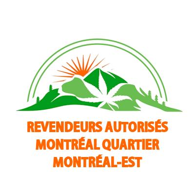 Livraison de cannabis à Montréal-Est