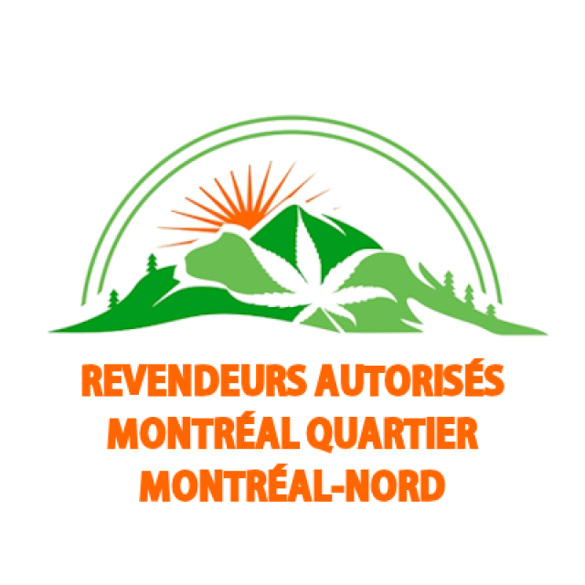 Livraison de cannabis à Montréal-Nord