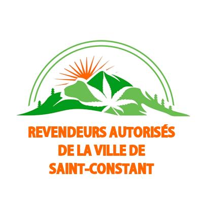 Livraison de cannabis à Saint-Constant
