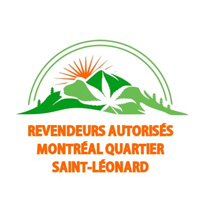Livraison de cannabis à Saint-Léonard