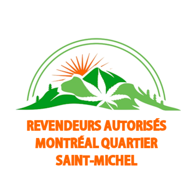 Livraison de cannabis à Saint-Michel
