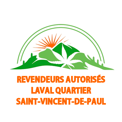 Livraison de cannabis à Saint-Vincent-de-Paul Laval