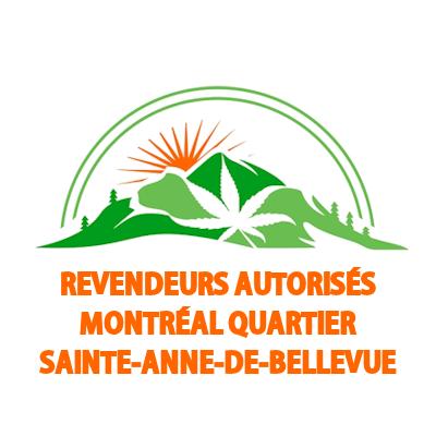 Livraison de cannabis à Sainte-Anne-de-Bellevue