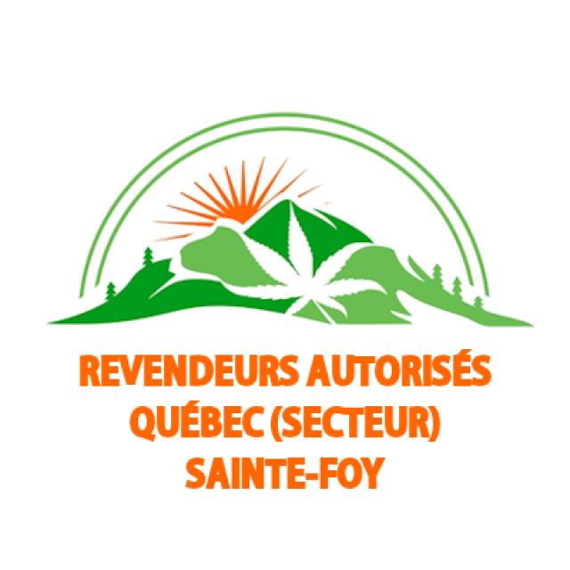 Livraison de cannabis à Sainte-Foy