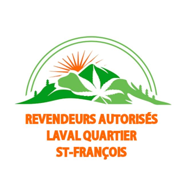 Livraison de cannabis à St-François Laval