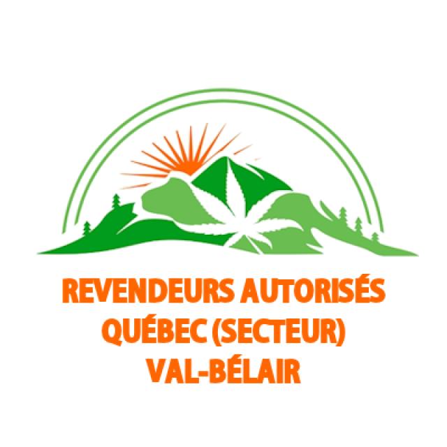 Livraison de cannabis à Val-Bélair
