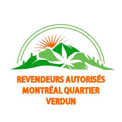 Livraison de cannabis à Verdun