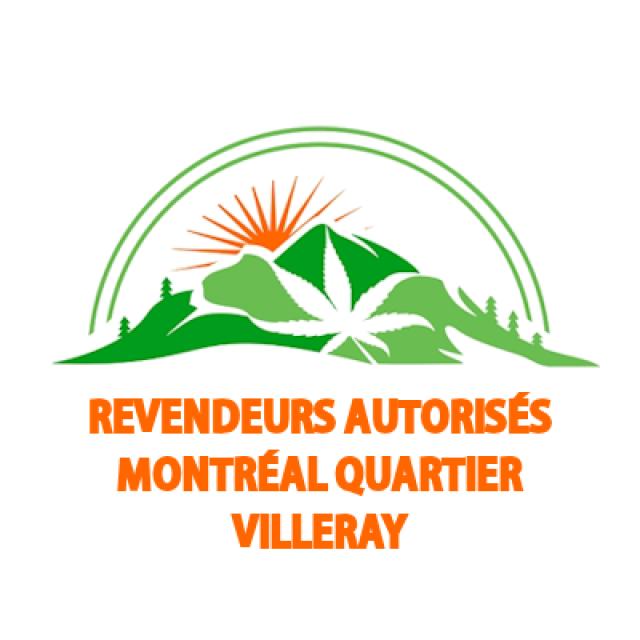 Livraison de cannabis à Villeray