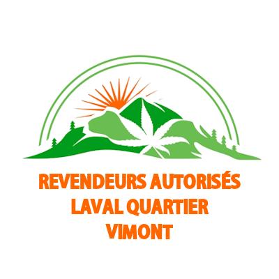 Livraison de cannabis à Vimont Laval