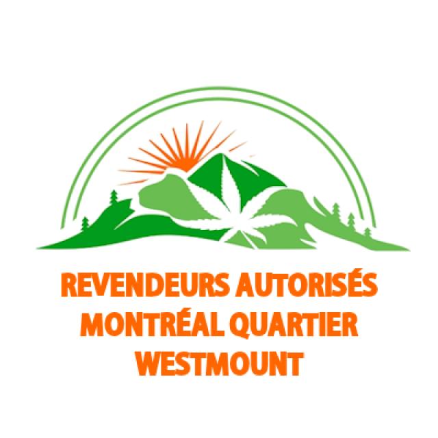 Livraison de cannabis à Westmount