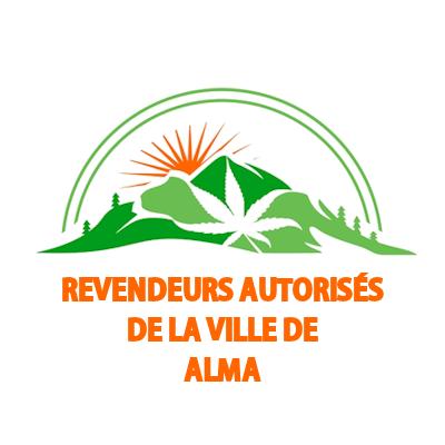 Livraison de cannabis à Alma