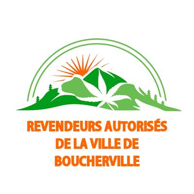 Livraison de cannabis à Boucherville