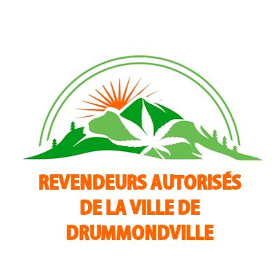 Livraison de cannabis à Drummondville