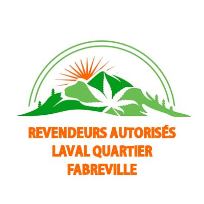 Livraison de cannabis à Fabreville Laval