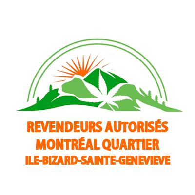 Livraison de cannabis à Ile-Bizard-Sainte-Geneviève