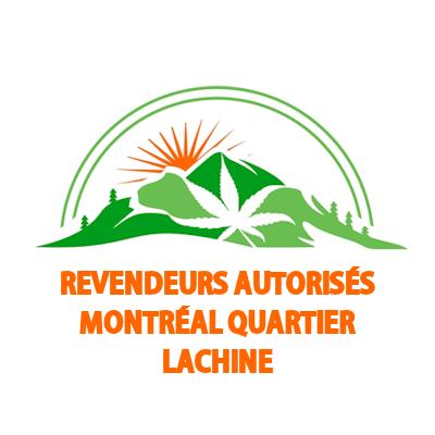 Livraison de cannabis à Lachine