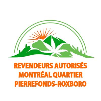 Livraison de cannabis à Pierrefonds-Roxboro