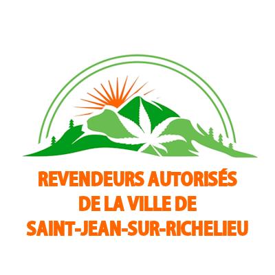 Livraison de cannabis à Saint-Jean-sur-Richelieu