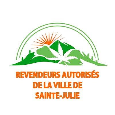 Livraison de cannabis à Sainte-Julie