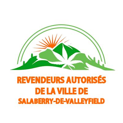 Livraison de cannabis à Salaberry-de-Valleyfield