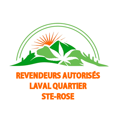 Livraison de cannabis à Ste-Rose Laval