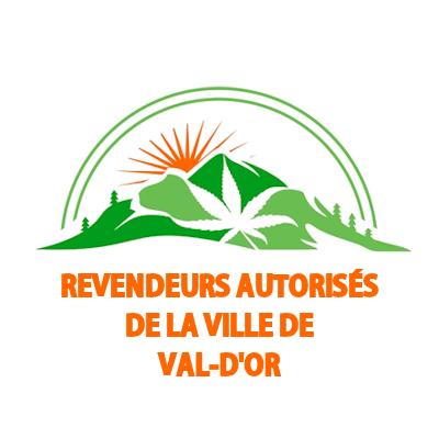 Livraison de cannabis à Val-d'Or