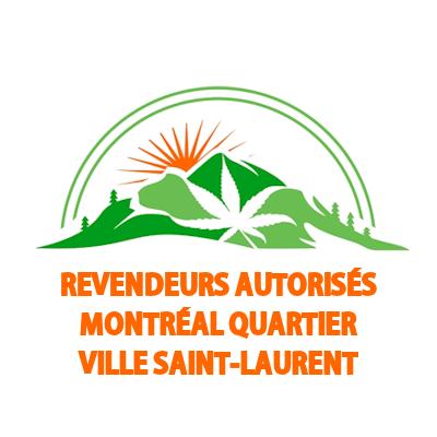 Livraison de cannabis à Ville Saint-Laurent
